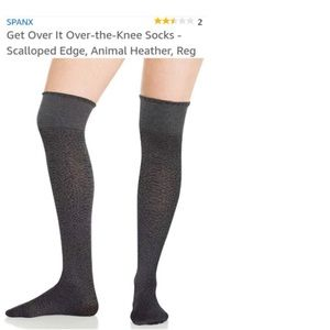 Spanx | Over-The-Knee-Sock